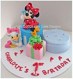 Mickey Mouse Birthday Cake, Walt Disney, Minnie, Daisy, Donald, zabaw Torty urodzinowe, 1st Birthday Cakes Sydney Australia, Torty urodzinowe dla dzieci