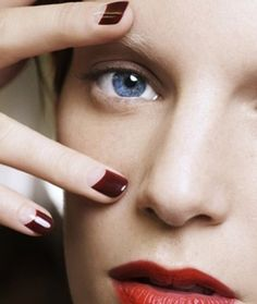Girls Just Wanna Have Fun… With Their Nails! | Carte Blanche X