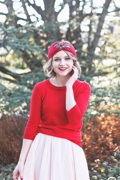 Red and White | Singing Songs Of Joy And Peace, Oh I Wish I Had A River I Could Skate Away On… | Poor Little It Girl
