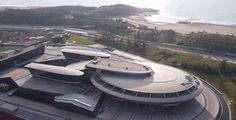 Le premier immeuble Star Trek  2Tout2Rien