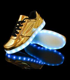 Women led shoes for adults 2016 men casual shoes
