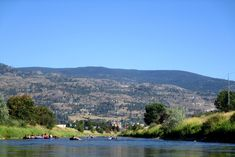 Best Things to Do in the Okanagan Valley, British Columbia - Map & Guide British Columbia, Valley Road, Bike Trails, Winter Scenes, Canada Travel, Summer Activities, Things To Do, Places To Visit