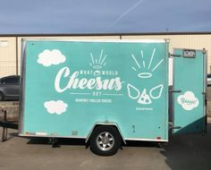 Food truck called Cheesus found after being stolen ab086281d