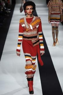 Vivienne Westwood Red Label Fall 2015 Ready-to-Wear - Collection - Gallery - Style.com