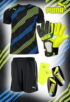 Goalkeepershirt Puma BTS maglia da portiere