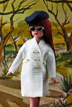 Sindy by Tonner Doll Company Knit Dress, Dress Up, Fashion Models, Fashion Show, Sindy Doll, Pink Gingham, Cute Pink, Beautiful Dolls, Parisian