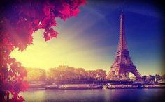 Paris; always a good idea!