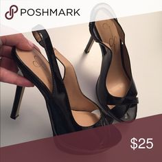Jessica Simpson heels Excellent used condition Jessica Simpson heels Jessica Simpson Shoes