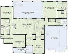 images about Floor plans on Pinterest   House plans  Floor    Buy Affordable House Plans  Unique Home Plans  and the Best Floor Plans   Online