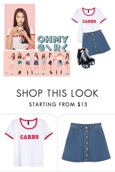 """MV INSPIRED LOOK - Oh My Girl 