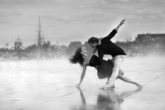 ..Love dance