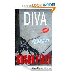 Amazon.com: DIVA (A Frank Renzi mystery) eBook: Susan A Fleet: Kindle Store