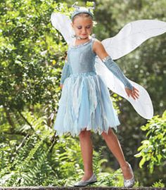 dreamy dragonfly girls costume - Only at Chasing Fireflies - As this dreamy dragonfly, you're a sheer delight!