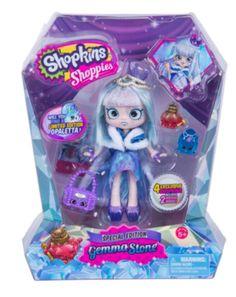 Walmart Exclusive: Shopkins Shoppies Gemma Stone Just $20.00 (Reg. $42.00)