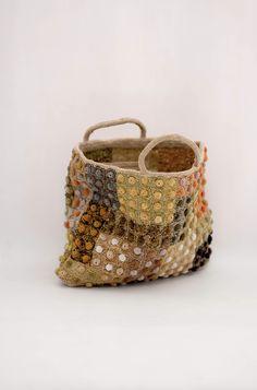 Sophie Digard   Raffia Bag   Natural