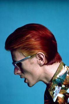 1974 David Bowie