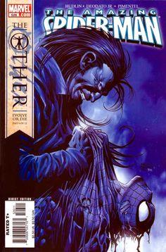 The Amazing Spider-Man vol 1 #526