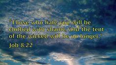 Scriptures against spiritual enemies - Part 1 Enemies, Scriptures, Channel, Spirituality, Videos, Youtube, Spiritual, Youtubers, Youtube Movies