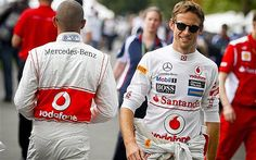 Jenson Button has been a class-act at Melbourne in recent years. Can he win again?