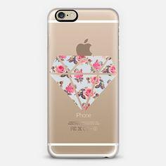 Floral Diamond