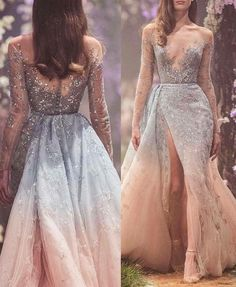 69 Ideas Fashion Model Runway Gowns For 2019 Gala Dresses, Couture Dresses, Formal Dresses, Couture Mode, Designer Gowns, The Dress, Dream Dress, Beautiful Gowns, Pretty Dresses