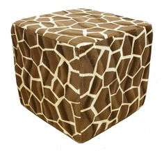 1000 Images About Footstools On Pinterest Cubes