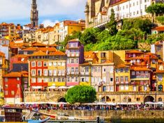 These are the places we think you should visit in See where to go, when to book, how much to spend & more. Visit Porto, Portugal, Douro, Colourful Buildings, City Break, Stunning View, Where To Go, Kayaking, Places Ive Been