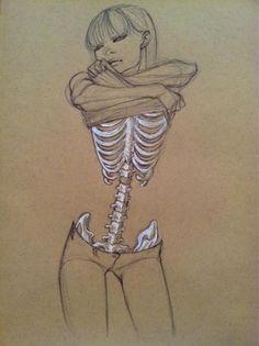 Entrevista a la osteópta Mónica Vidal: En el caso de la menstruación, el dolor menstrual puede ser por un problema puramente mecánico. Como el útero está sujero por los ligamentos a los huesos de la pelvis, si hay un bloqueo en los huesos de la pelvis o hay tensión en estos ligamentos, el funcionamiento del útero no será correcto y puede producir dolores. Por ejemplo, cuando nos dan dolores justo antes de que nos vaya a venir la regla. Esto es poque el útero está lleno de sangre con las ...
