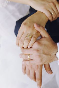 Here, at Rhea Costa we are all about making dreams come true… and what better dream to transform into reality that your own wedding? Make Dreams Come True, Dream Come True, Dream Wedding, Finding Yourself, Wedding Rings, Engagement Rings, Weddings, Blog, Jewelry