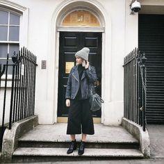 London Trip: FW   Bryant Leeeeee