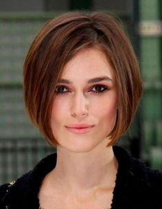 Inverted Bob Haircut with Bangs | inverted bob 2013 trends in bob short hair 2013 are from inverted bob ...