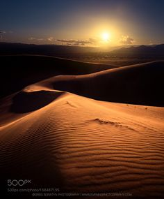 The Dune by GreggB. Please Like http://fb.me/go4photos and Follow @go4fotos Thank You. :-)
