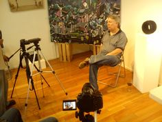 Entrevista Tijuana