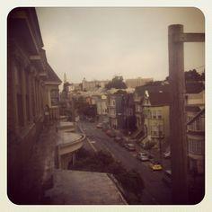 Good morning University of San Francisco! University Of San Francisco, Good Morning, California, Places, Instagram, Buen Dia, Bonjour, Good Morning Wishes, Lugares