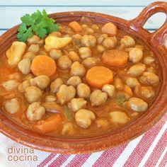 potaje-de-garbanzos-con-verduras