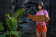 愛探險的Dora:勇闖黃金迷城/朵拉與失落的黃金城(Dora and the Lost City of Gold)劇照