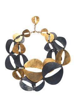 Hervé Van der Straeten spring 2012 jewelry