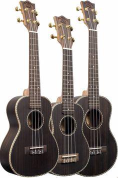 amahi snail series ebony ukulele no electronics ukuleles all