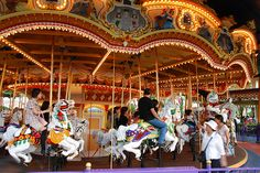 Imgs For > Merry Go Round Carousel