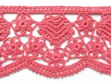 FREE PATTERN(s):  36 FREE edging/trim patterns and ALL are gorgeous!!!