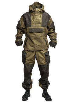 GORKA 4 Russian Spetsnaz / airsoft tactical anorak uniform