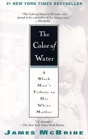 I read this book when it was first released...an amazing and insightful read written by a biracial man about his white mother.