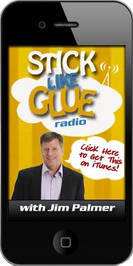 Stick Like Glue Radio episode 003: Highly Effective Video SEO Strategies to Get You Noticed!