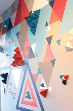 //Wall Design by 404 Concept//