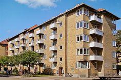 Frimestervej 40, 4. tv., 2400 København NV - 2 Vær. Kbh Nv - Indflytningsklar ejerlejlighed på 58m2 og to altaner #solgt #selvsalg