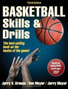Basketball Skills & Drills - 3rd Edition $15.71