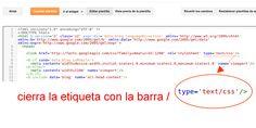 Trucos Diseño Web: Cómo usar fuentes personalizadas en tu blog