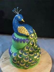 peacock cake for girls 7 birthday - Yahoo Image Search Results
