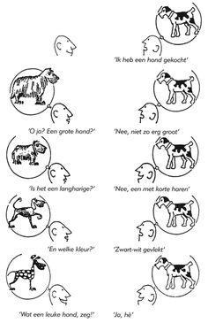 communicatie hond - Google zoeken