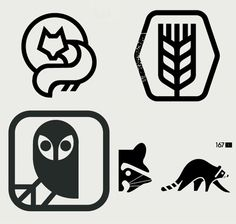 pictograms / surplus